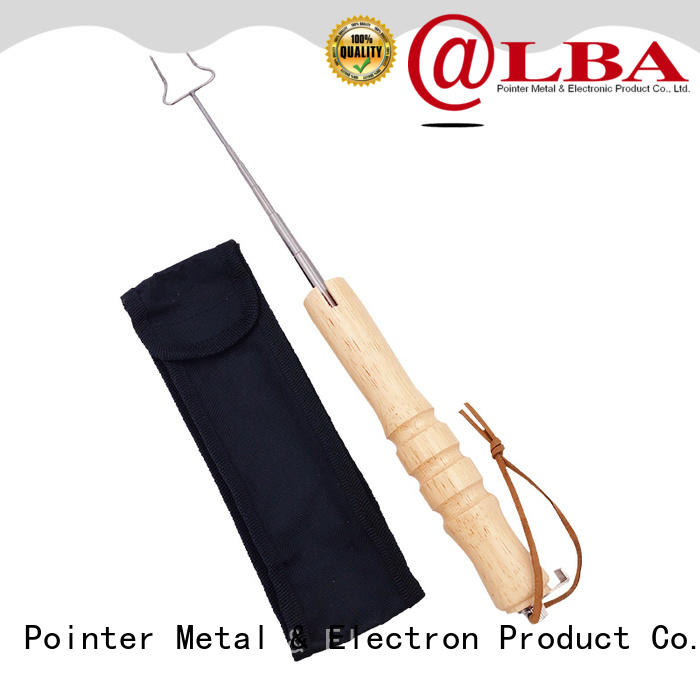 Bangda Telescopic Pole good quality stick barbecue online for outdoor party