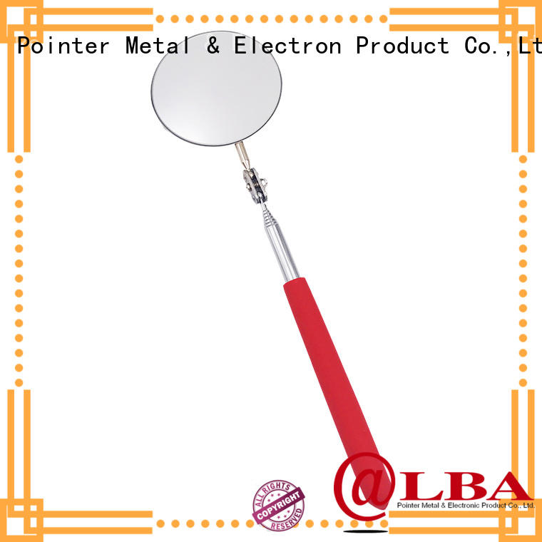 Bangda Telescopic Pole tool inspection mirror on sale for workshop