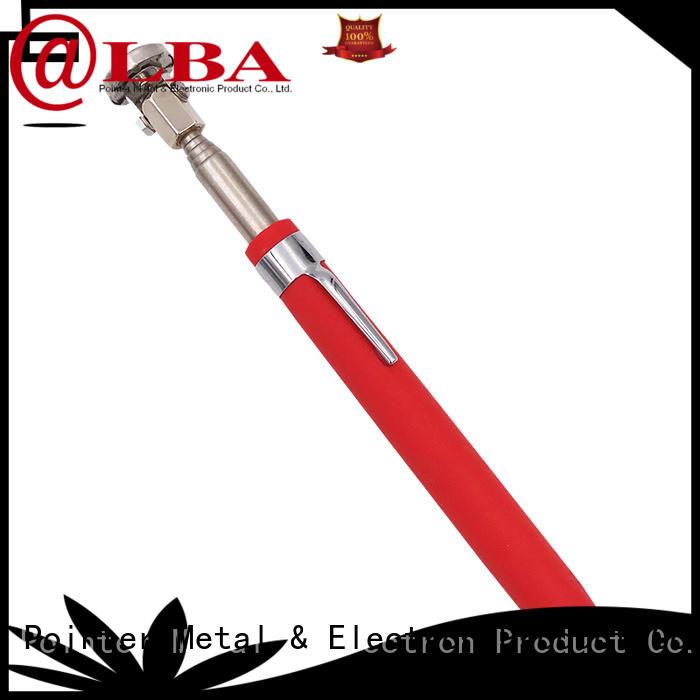 Bangda Telescopic Pole pvc telescopic magnetic tool directly price for car repair