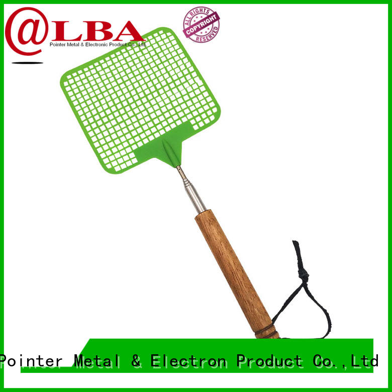 high quality extendable fly swatter swatter wholesale for market