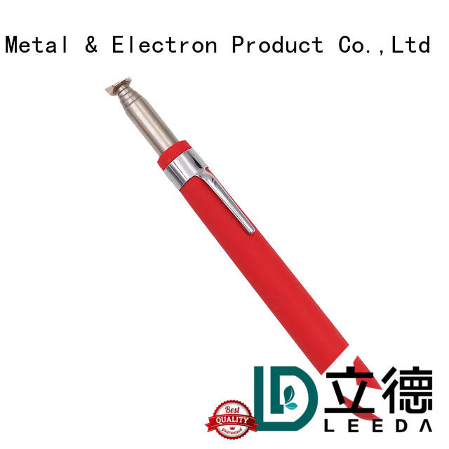 practical telescopic magnetic tool rubber wholesale for car repair