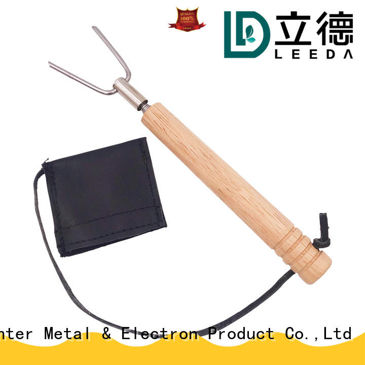 durable barbecue skewers stainless steel tool online for BBQ