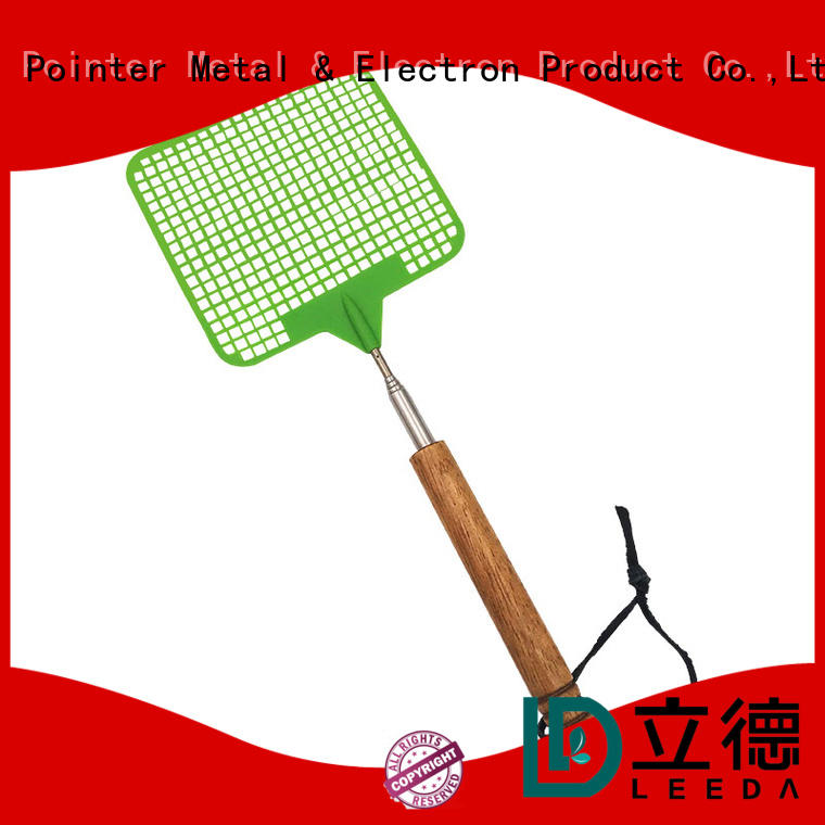 Bangda Telescopic Pole practical fly slapper promotion for restaurant