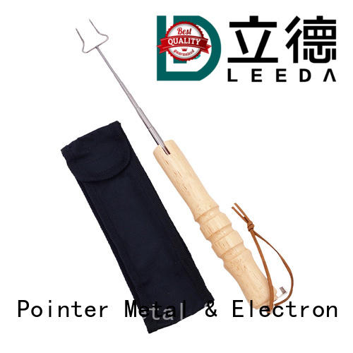 Bangda Telescopic Pole good quality barbecue fork online for picnic