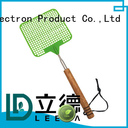 Bangda Telescopic Pole practical long fly swatter directly price for market