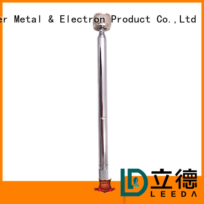 Bangda Telescopic Pole coiler extendable magnetic pick up tool wholesale for workshop
