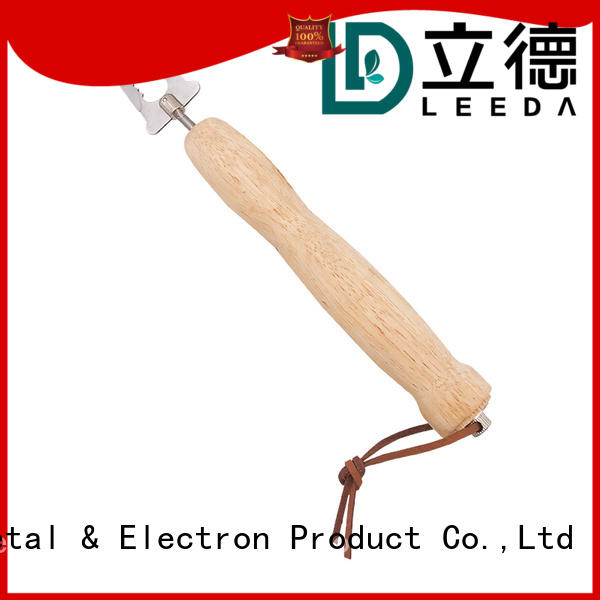 Bangda Telescopic Pole good quality barbecue stick on sale for outdoor party