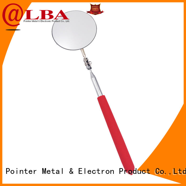 Bangda Telescopic Pole extendable telescoping mirror online for workplace