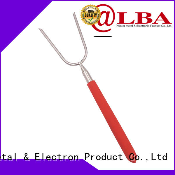 Bangda Telescopic Pole good quality kebab skewers metal online for outdoor party