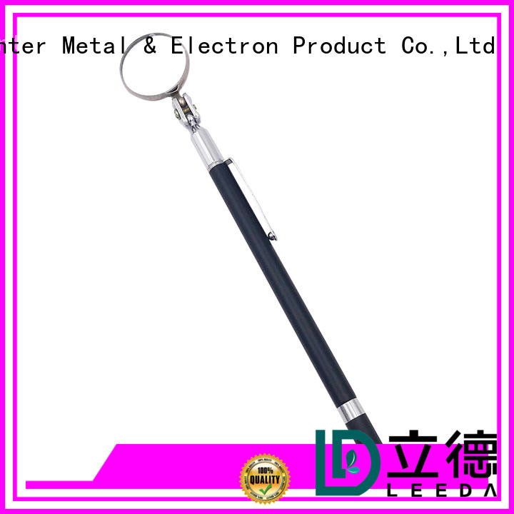 durable vehicle search mirror on sale for workplace