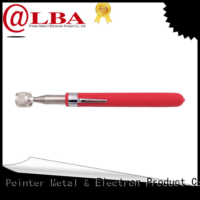 Bangda Telescopic Pole shaft  magnetic pick up stick promotion for workshop