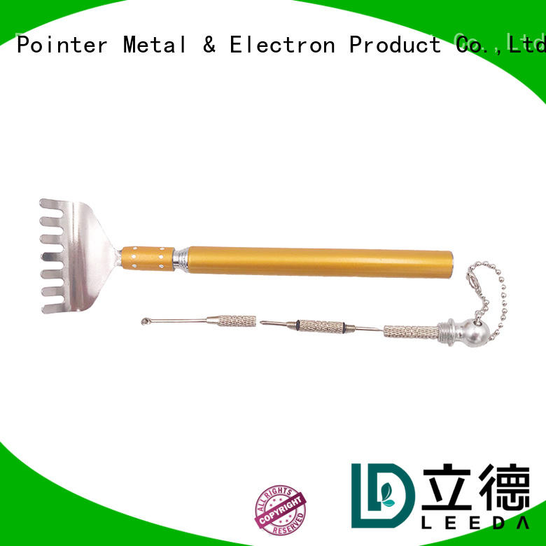Bangda Telescopic Pole rubber retractable back scratcher manufacturer for home