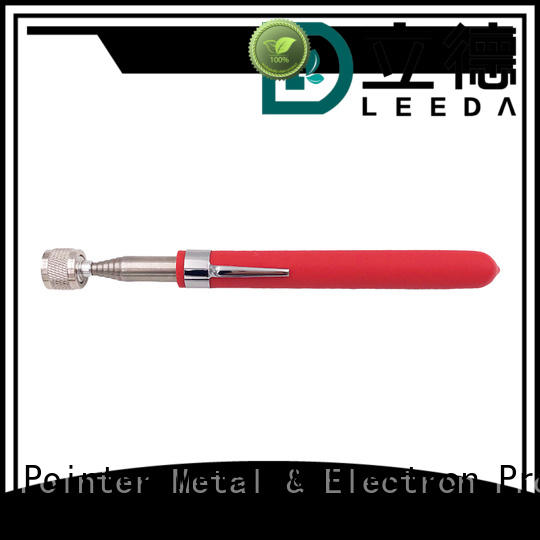 tool magnetic tool to pick up screws rubber for workplace Bangda Telescopic Pole