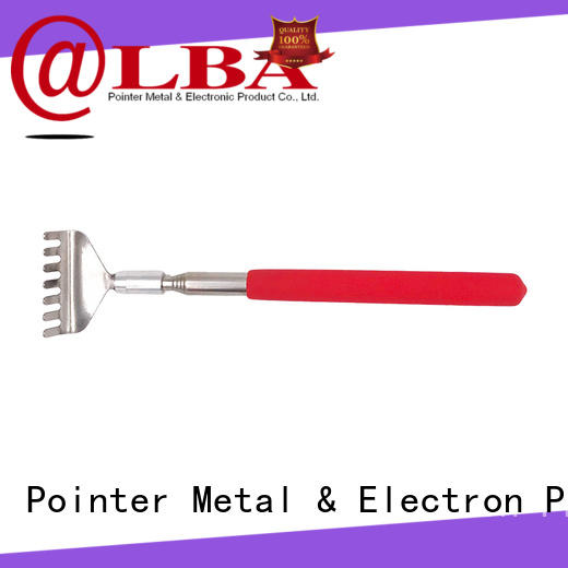 professional retractable back scratcher pvc on sale for household