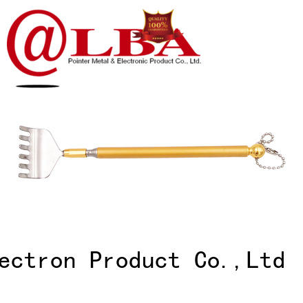Bangda Telescopic Pole anti-rust metal back scratcher online for family