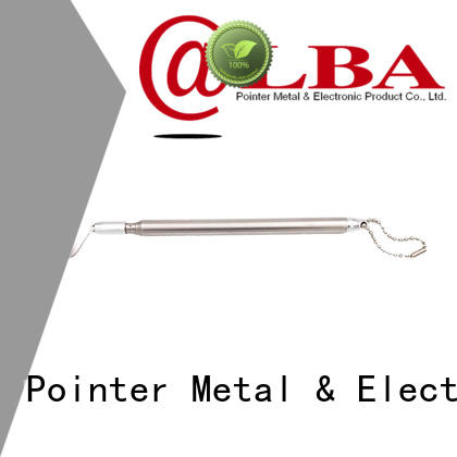 Bangda Telescopic Pole customized metal extendable back scratcher manufacturer for untouchable back