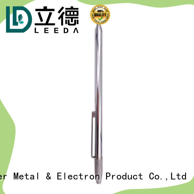 Bangda Telescopic Pole rotatable magnetic pickup tool from China for household