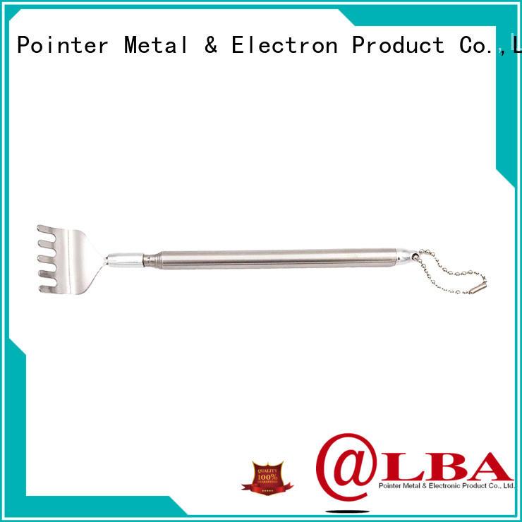 Bangda Telescopic Pole adjustable backscratcher pen factory price for untouchable back