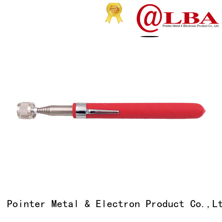 Bangda Telescopic Pole rotatable pick up tool promotion for workshop