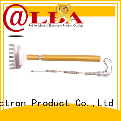 Bangda Telescopic Pole professional metal extendable back scratcher online for untouchable back