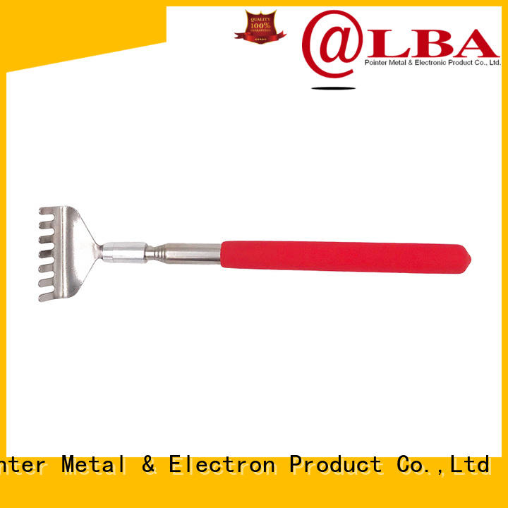 Bangda Telescopic Pole mini world's best back scratcher factory price for household