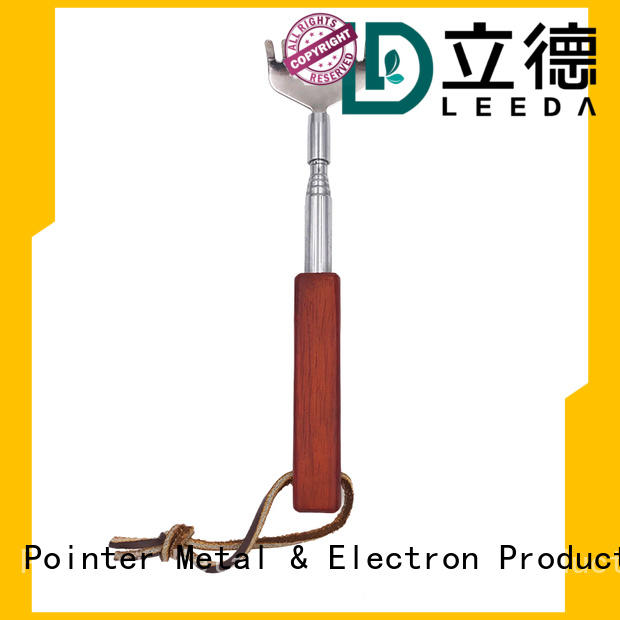 Bangda Telescopic Pole professional backscratcher factory price for untouchable back