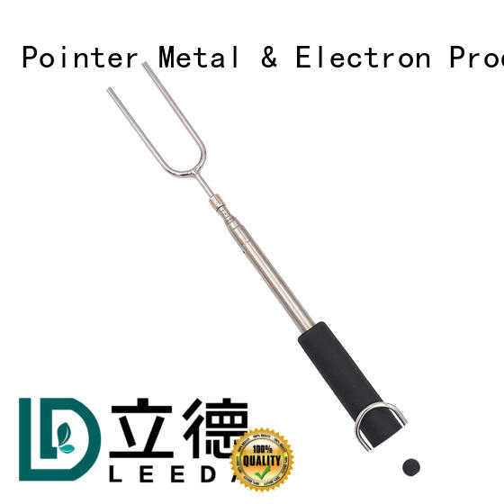 Bangda Telescopic Pole secure bbq fork supplier for BBQ