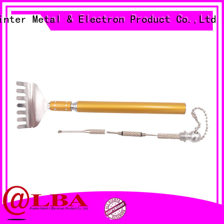 Bangda Telescopic Pole chain extendable back scratcher manufacturer for household
