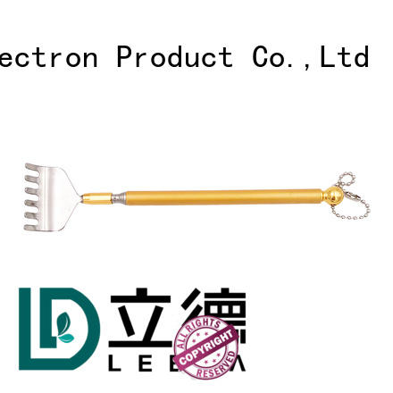 Bangda Telescopic Pole customized metal extendable back scratcher on sale for household