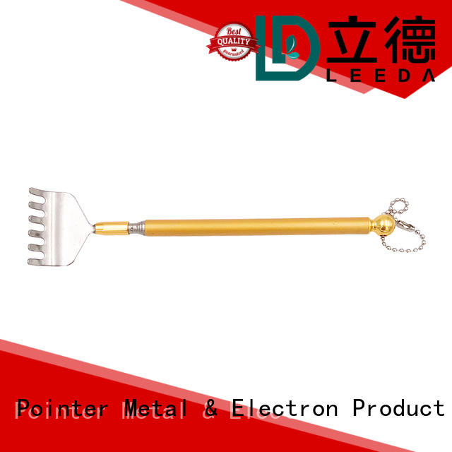 professional back scratcher pen metal online for household