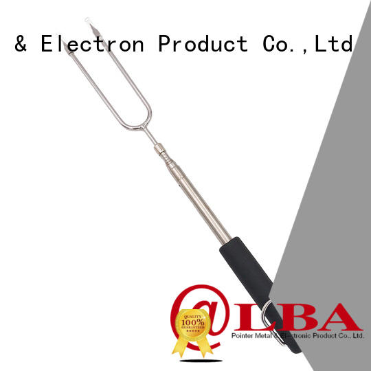 Bangda Telescopic Pole good quality steel skewers promotion for picnic