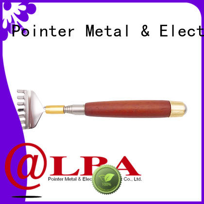 adjustable metal extendable back scratcher ball factory price for household