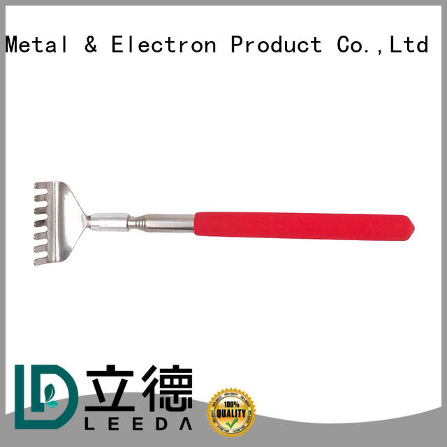Bangda Telescopic Pole professional metal extendable back scratcher manufacturer for family
