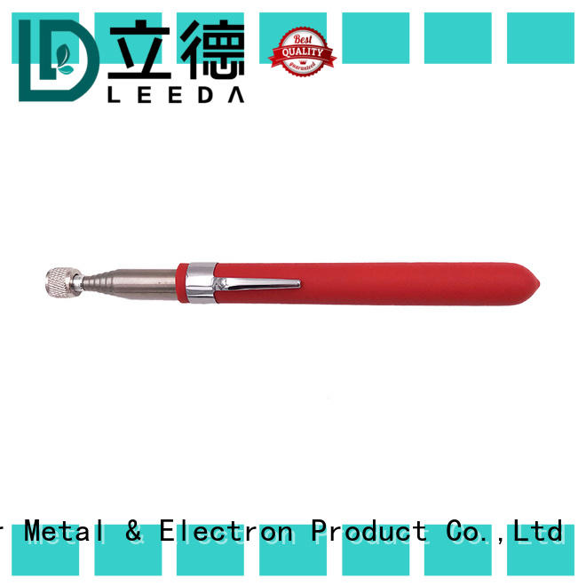 practical extendable magnetic pick up tool stainless wholesale for workplace
