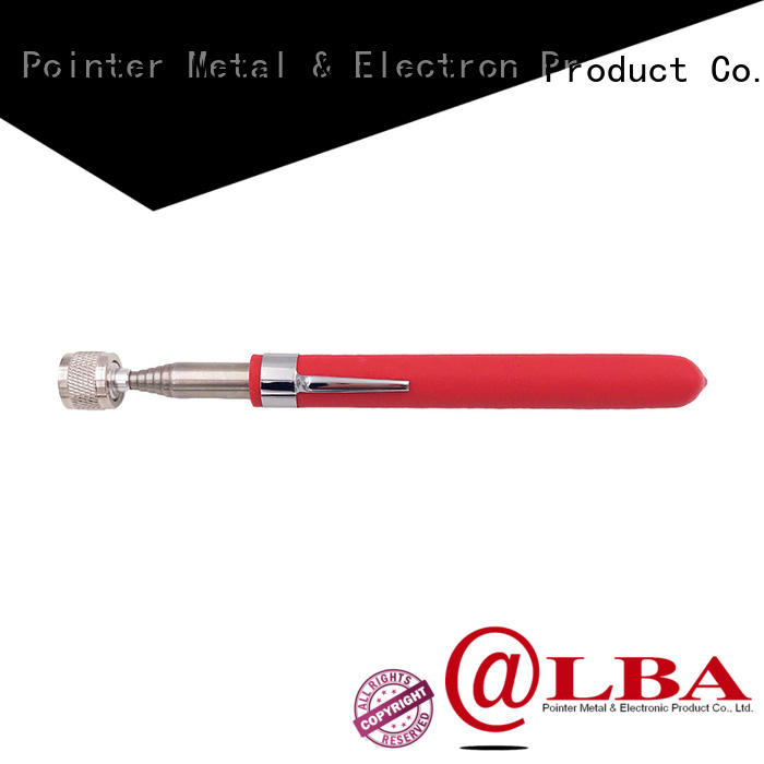 Bangda Telescopic Pole telescopic magnetic pickup tool from China for workplace
