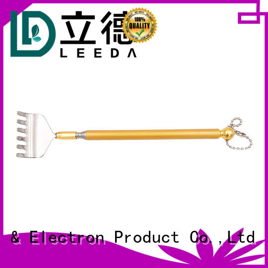 Bangda Telescopic Pole professional stainless steel back scratcher chain for untouchable back