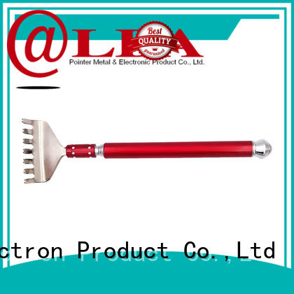 anti-rust metal telescopic back scratcher factory price for home