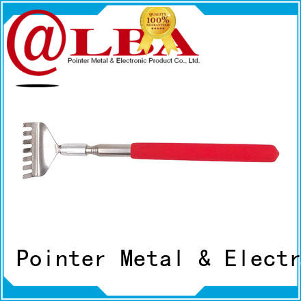Bangda Telescopic Pole adjustable backscratcher pen on sale for household