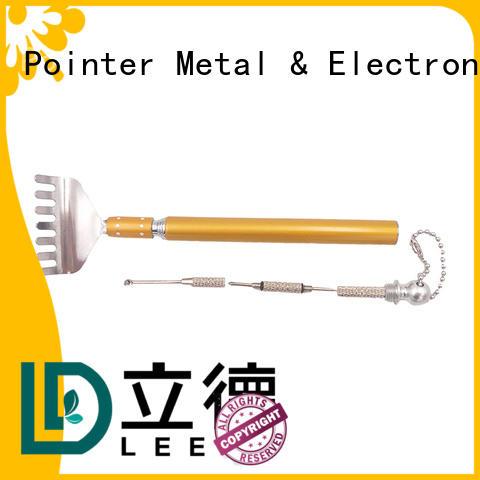 Bangda Telescopic Pole adjustable metal extendable back scratcher online for household