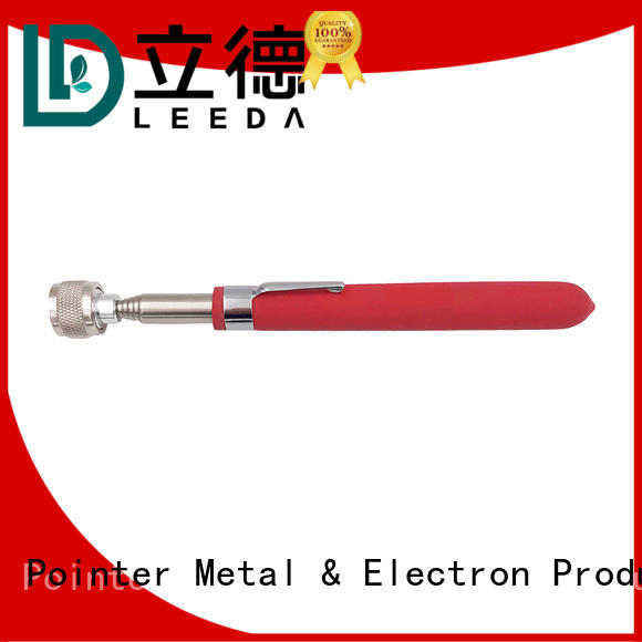 pick flex magnetic pickup tool pvc for workplace Bangda Telescopic Pole