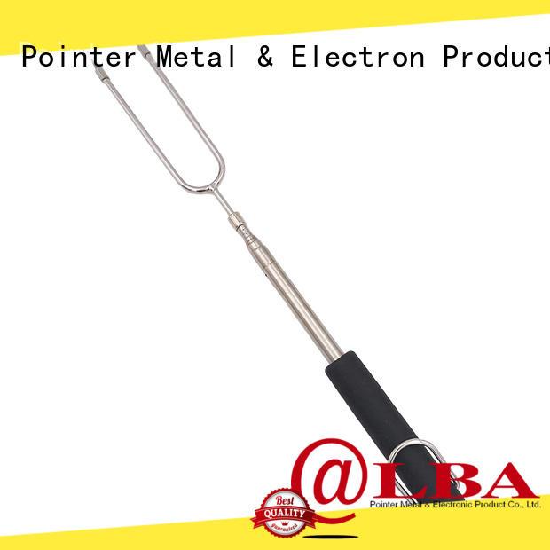 barbecue fork bbq steel for BBQ Bangda Telescopic Pole