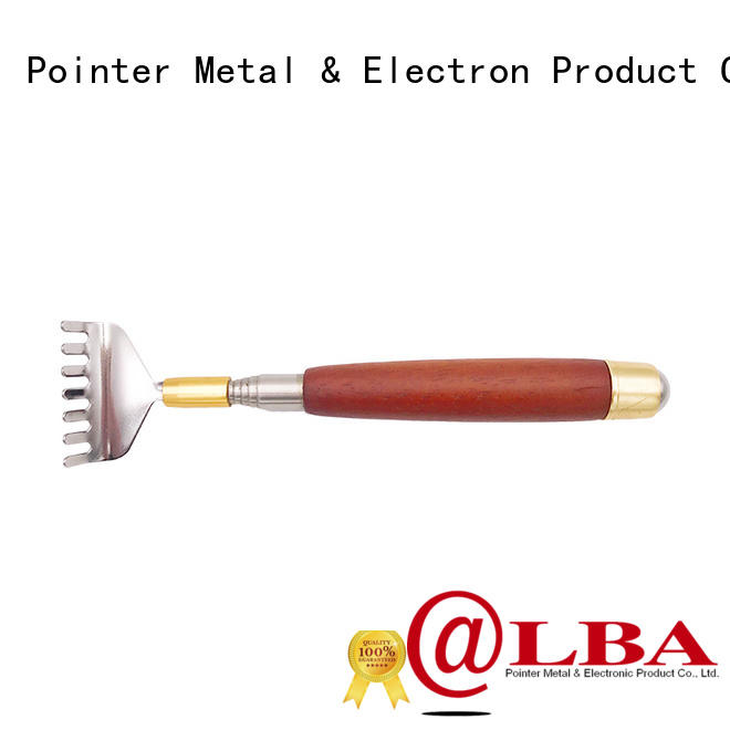 anti-rust telescopic back scratcher g11496 manufacturer for family