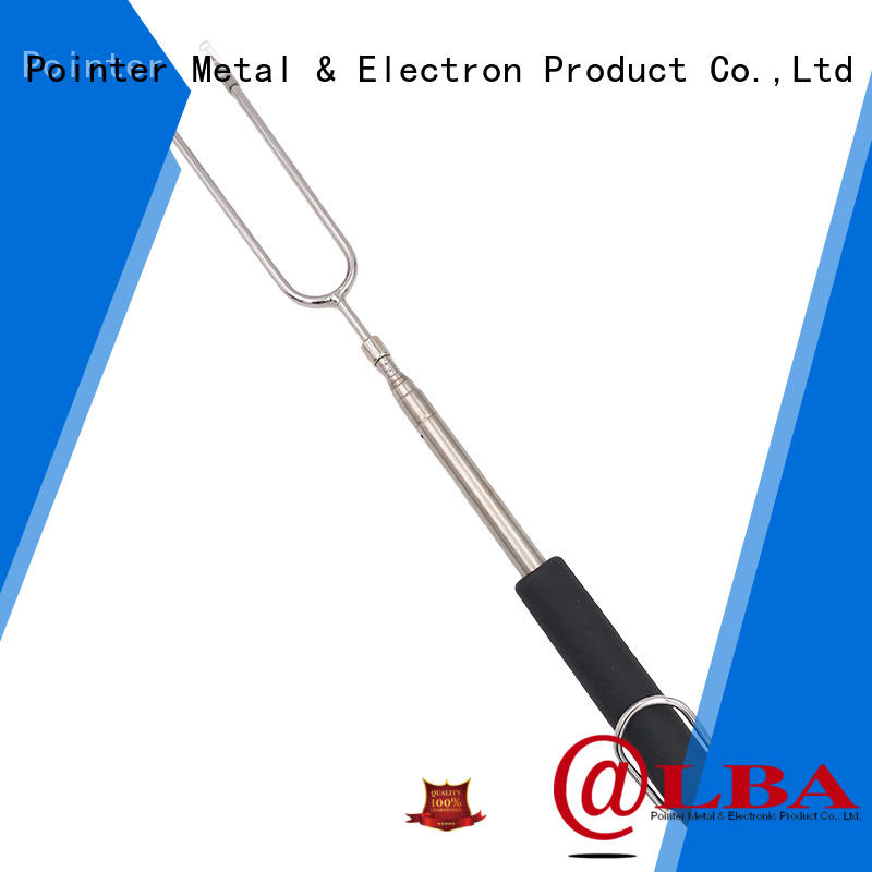 Bangda Telescopic Pole pvc bbq stick online for picnic