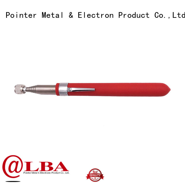 Bangda Telescopic Pole pickup magnet pick up tool directly price for workshop