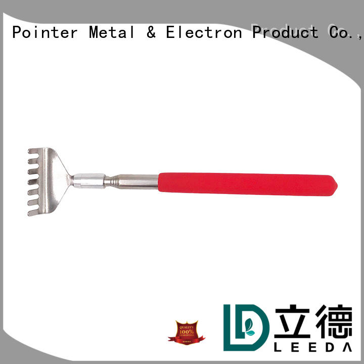 g11496 collapsible back scratcher on sale for family Bangda Telescopic Pole