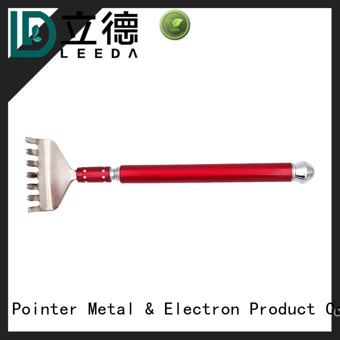 Bangda Telescopic Pole backscratcher extendable back scratcher manufacturer for household