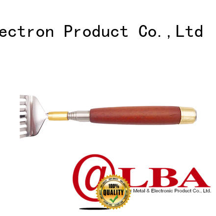 Bangda Telescopic Pole tool back scratcher pen manufacturer for family