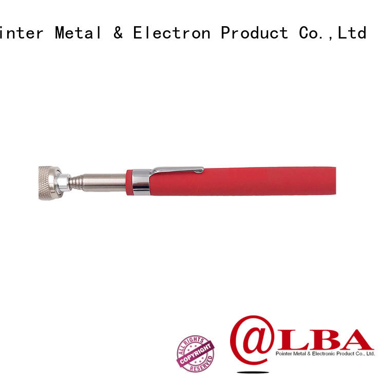 Bangda Telescopic Pole practical stainless steel hand tool style for workshop