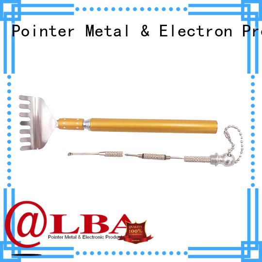 Bangda Telescopic Pole customized extendable back scratcher online for untouchable back