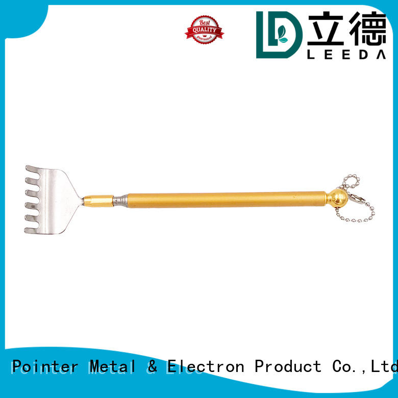 Bangda Telescopic Pole tool metal extendable back scratcher online for household
